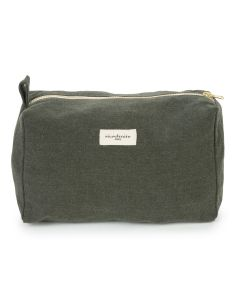 Trousse de Toilette Maternité ALMA, Military Green