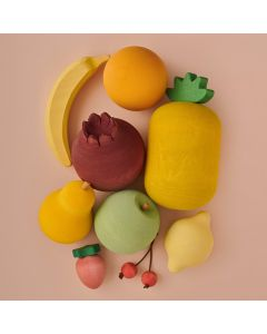 Fruits en bois