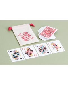 Jeu de carte - King