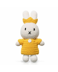 Miffy en princesse