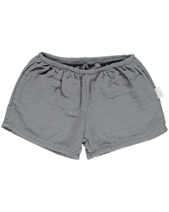 Short Cardamone en coton biologique, Iron Gate