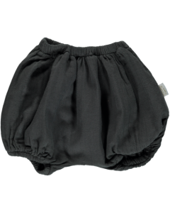Bloomer Verveine en Coton Bio, Pirate Black