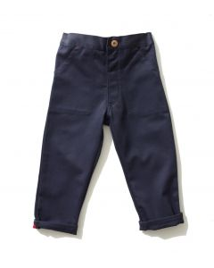 Utility Trousers, Navy