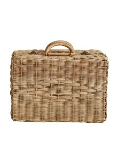 Valise Toaty Trunk Natural
