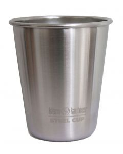 Set de 4 Verres en Inox, 295ml